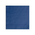 Middagsserviett, Navy Blue, 20-p