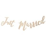 Girlander - Just Married i tre