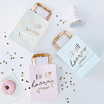 Party Bags - 5 pack