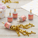 Party Poppers - YAY - 25 pack