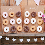 Donut Wall - 2 pack